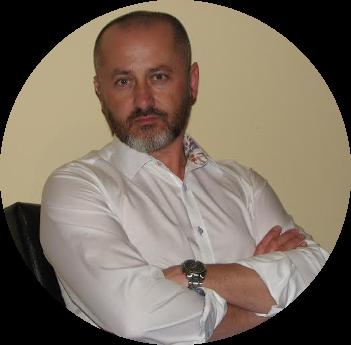 Mediator Mariusz Sowiński - zdjęcie nr 1